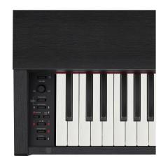 Цифровое фортепиано Casio Privia PX-770BK